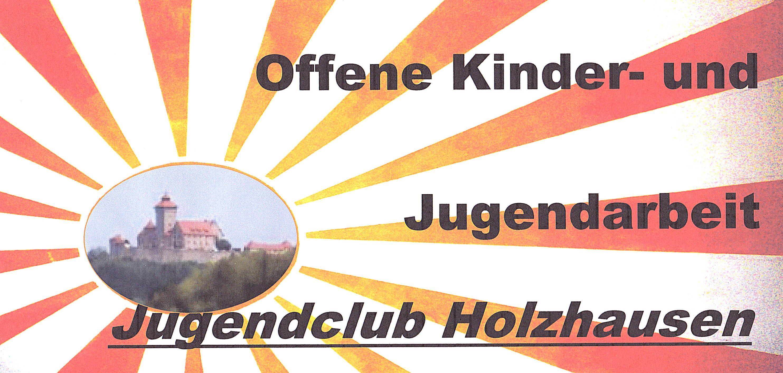 Jugendclub Holzhausen